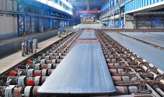 河钢唐钢深耕市场品种钢比例快速攀升