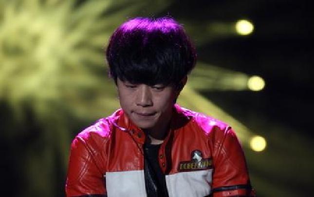 赵雷《歌手》首次翻唱陷焦虑:我宁愿去写歌