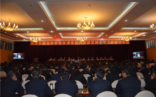 丽江玉龙县:重拳出击整治旅游市场