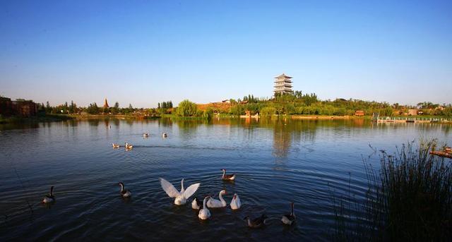 中国诗词大会火了 在陕西跟着古诗来一场旅行