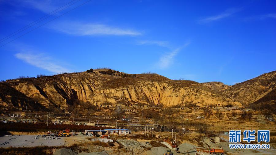 陕北窑洞:独特风光吸引八方来客