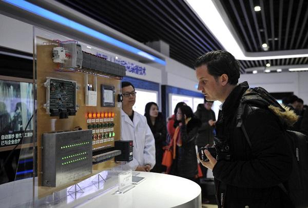 17家海外媒体代表相聚天津关注京津冀协同发展