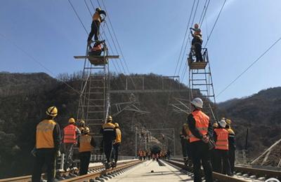 宝兰、西成高铁陕西段启动静态验收 进入开通倒计时