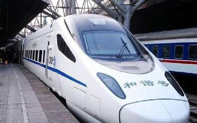 长三角增开9对旅客列车 20日起实行新调图