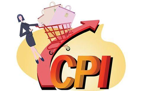 2月浙江CPI同比上涨1.3%