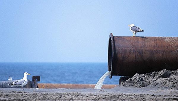 环保部:全国34.9%黑臭水体完成整治
