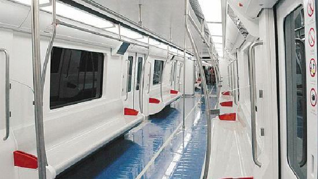 沈阳:下月起地铁末班车发车时间调整为23时