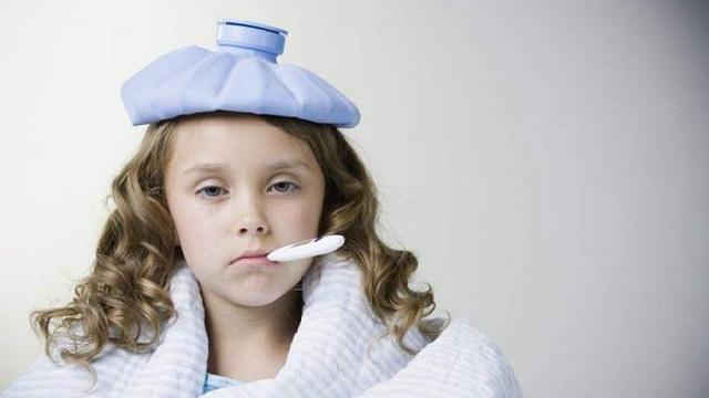 宝宝流感VS普通感冒 怎么区分?