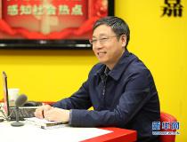 访陕西省公祭黄帝陵工作委员会办公室张勇