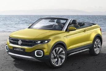 T-Cross、全新Polo或将国产 有望明年推出