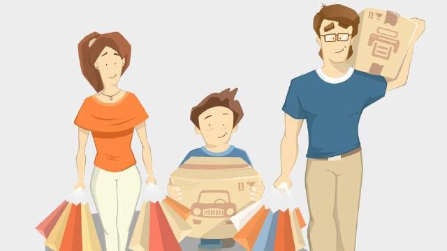 沈陽消費促進月活動收官 六家重點企業銷售10.5億元