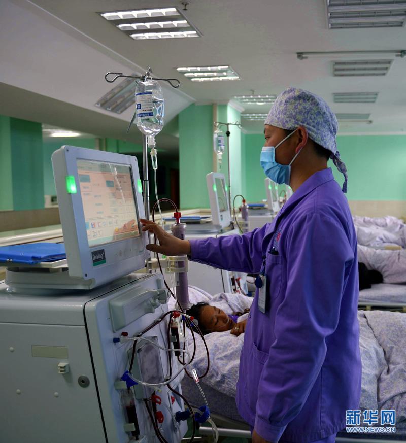 """医疗人才""""组团式""""援藏提升患者救治水平"""