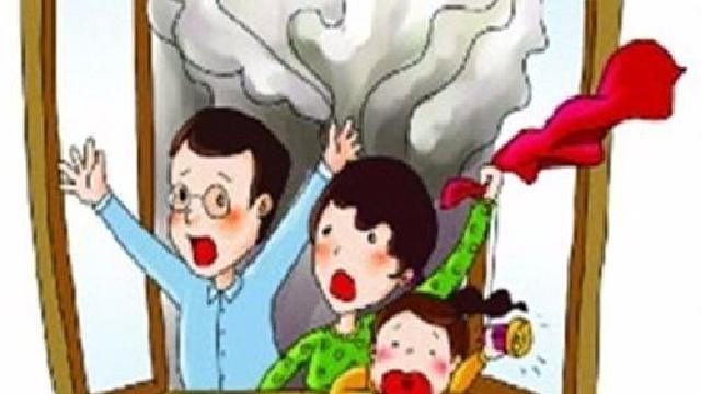 """沈陽:5天3起""""樓火""""罪魁禍首全是外墻保溫材料"""