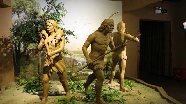 沈阳新乐遗址博物馆推出新乐上层文化文物展