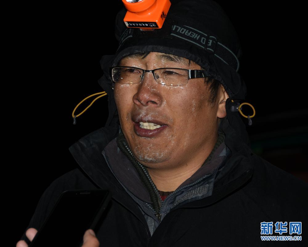 致敬,科研无名英雄——新华社记者亲历色林错科考