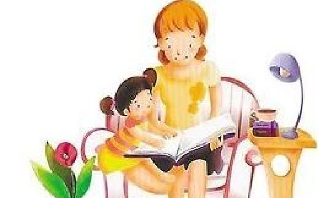 """暑假期间 和孩子一起""""亲子阅读""""吧"""