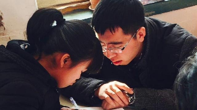 感动辽宁2016第一季度候选人之李天琳