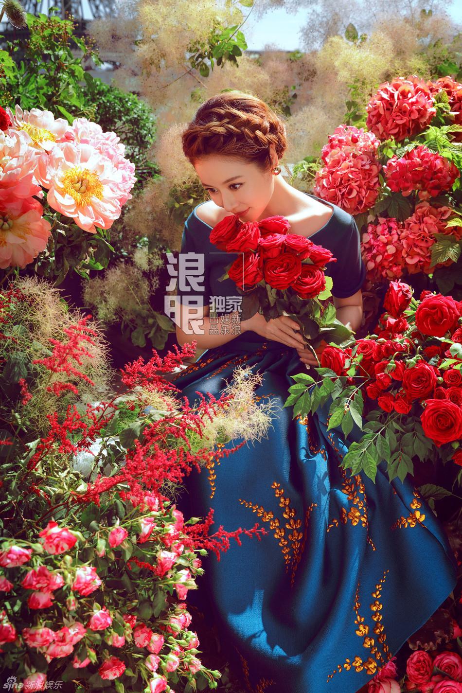 起陈妍希陈晓两场婚礼花费约1500万
