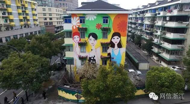 网观G20丨蝶变杭州  这一组图片已经刷爆朋友圈了……