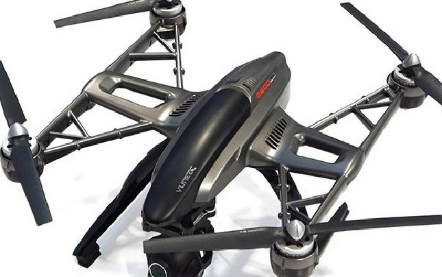 帮你选购无人机:笨重精灵4为何受欢迎
