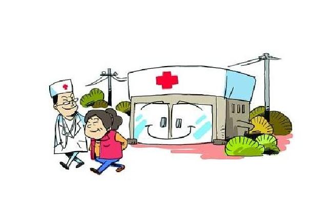 山西提升乡镇卫生院服务能力 功能定位均明确
