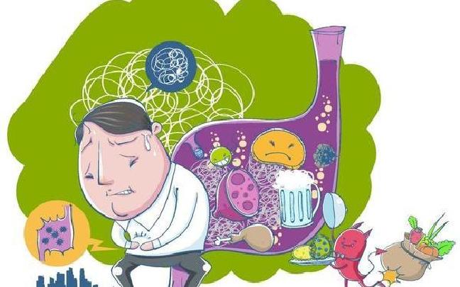 中医解读慢性胃溃疡的合理调养方法