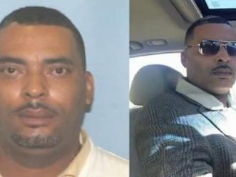 哭笑不得 美国:男子嫌自己通缉照太丑 发自拍给警方