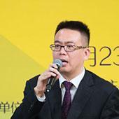 大连万达商业地产股份有限公司山西区域营销总监赵亮