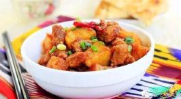 中国马铃薯之都 在乌兰察布土豆这样吃……