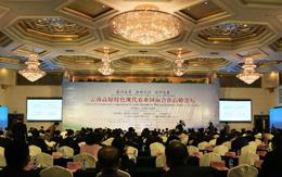 云南高原特色现代农业国际合作高峰论坛开幕