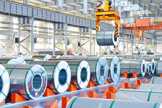 河钢集团唐钢公司酸洗汽车结构钢热销