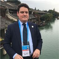 鲁乙乙:中国将成为5G时代的全球领跑者