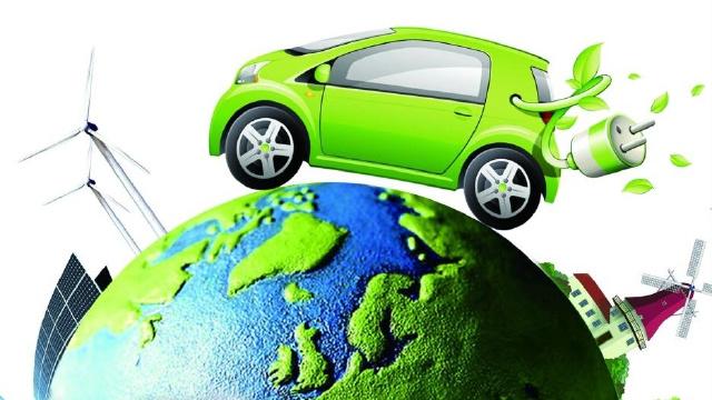 省油又環保 在沈購買新能源汽車最高享車價60%補助