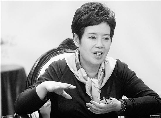 华策掌门人赵依芳:文化产业进入2.0时代,得换跑道了