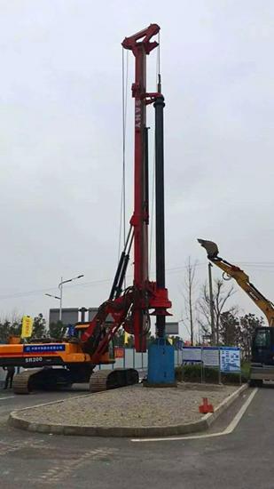 芜湖市轨道交通1号线、2号线一期项目正式开工