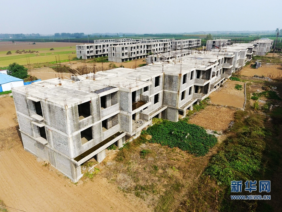 """直接损失600多亿元,""""惠农工程""""成烂尾——河南部分新型农村社区建设调查"""