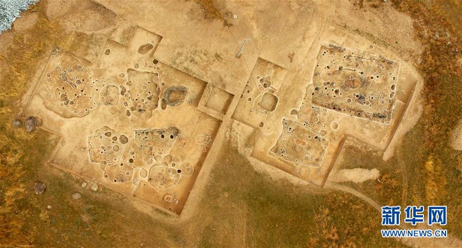 2016年中国考古新发现揭晓