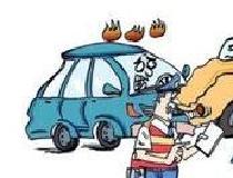 1月6日-12日 昆明55人因交通违法被行拘