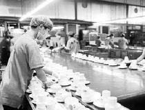 昆明出台餐消企业卫生标准 记者走访发现卫生明显改观