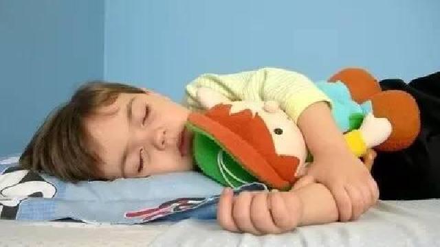 3岁内怎么睡个好觉