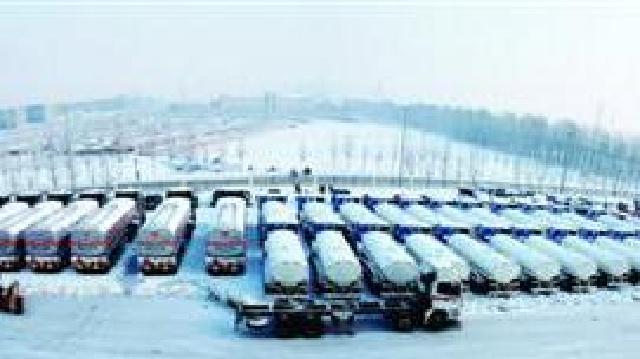 遼寧:專用車基地銷售額同比增長18%