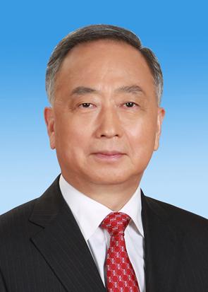 徐立全当选安徽省政协主席