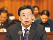 吴英杰:以风清气正的政治生态迎接党的十九大胜利召开