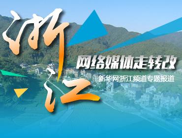 2016浙江网络媒体走转改