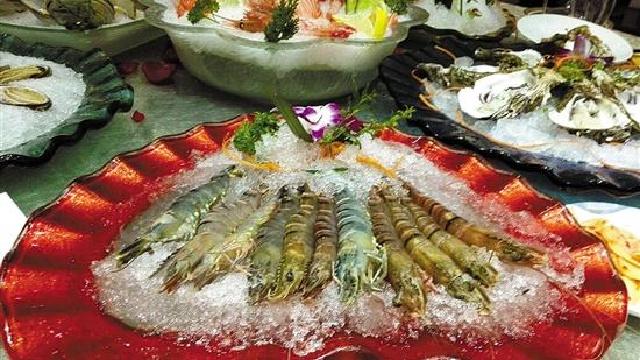节日大鱼大肉引不适食疗来调理