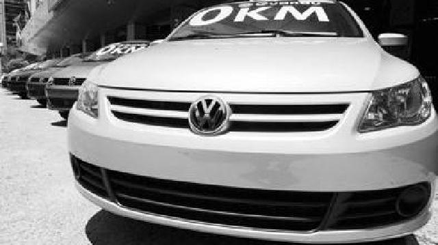 大眾公司批量召回國產及進口汽車