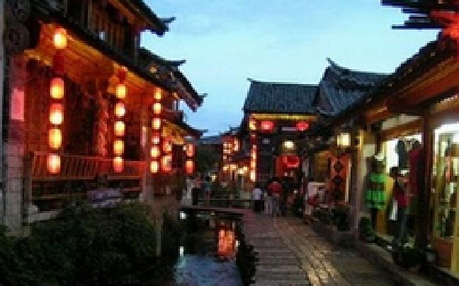 丽江市旅游协会倡议企业诚信经营