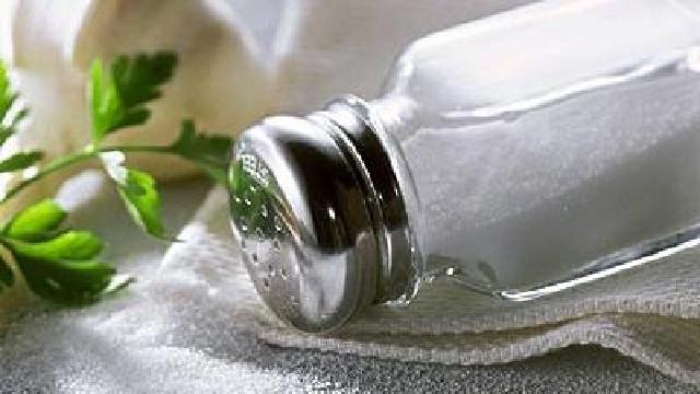 如何选购适合自己的食盐?