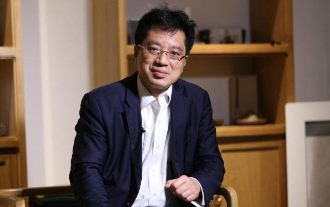 专访创泰科技董事长、总裁梁坚
