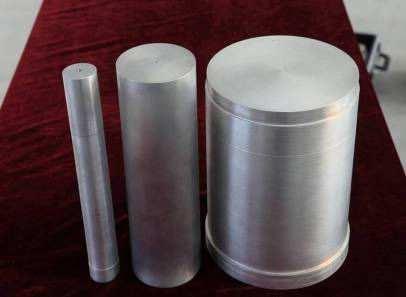 厉害了!陕西研制出目前最轻金属结构材料